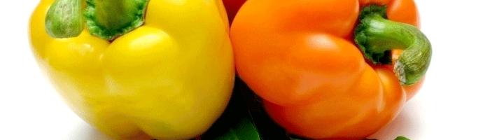 как правильно прищипнуть перец сладкий рассада